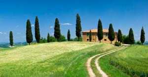 Fattoria Toscana - Caseloft è specializzata in immobili di pregio
