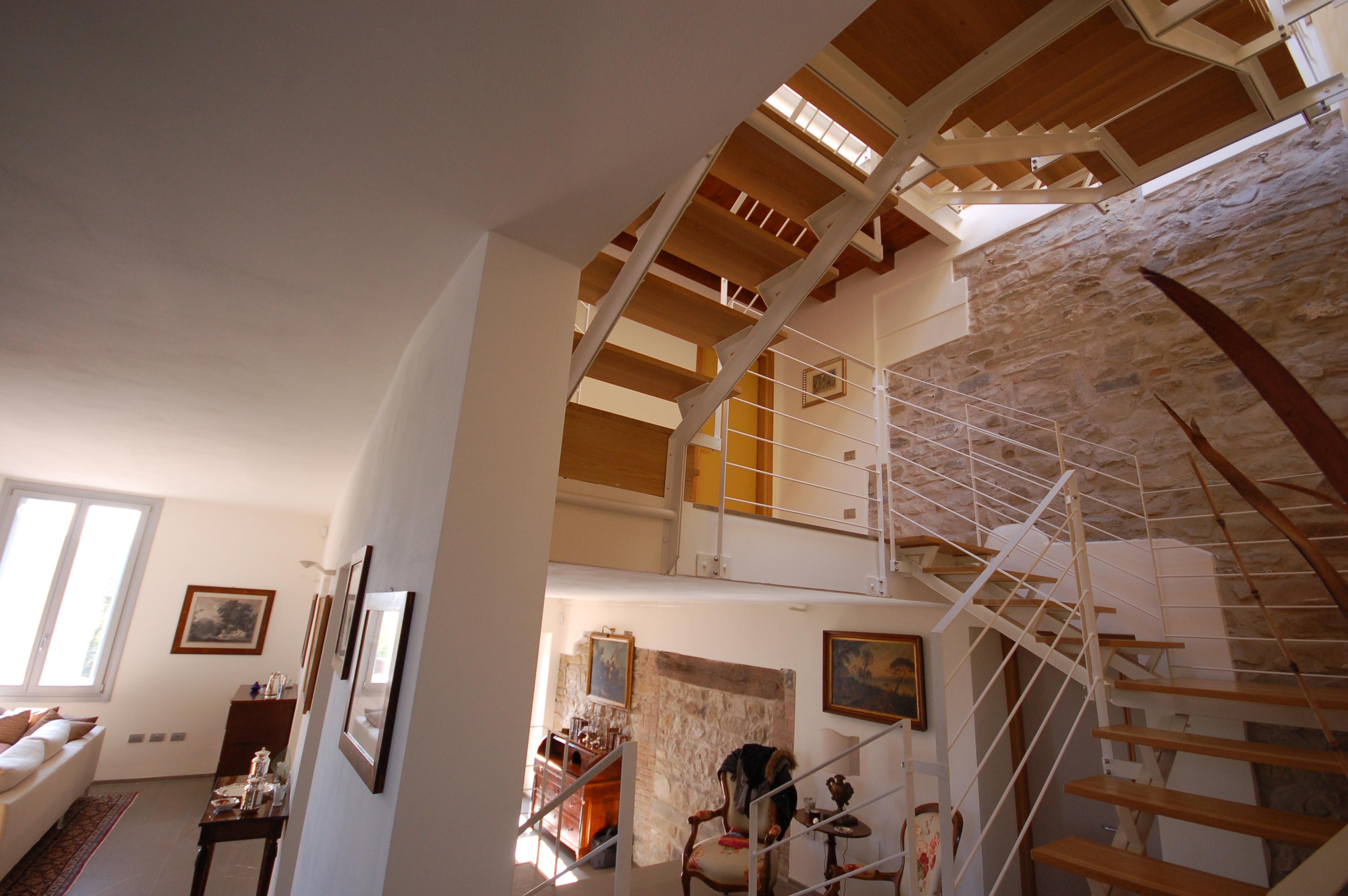 Rustico ristrutturato caseloft s r l immobiliare sassuolo for Affitto rustico della cabina