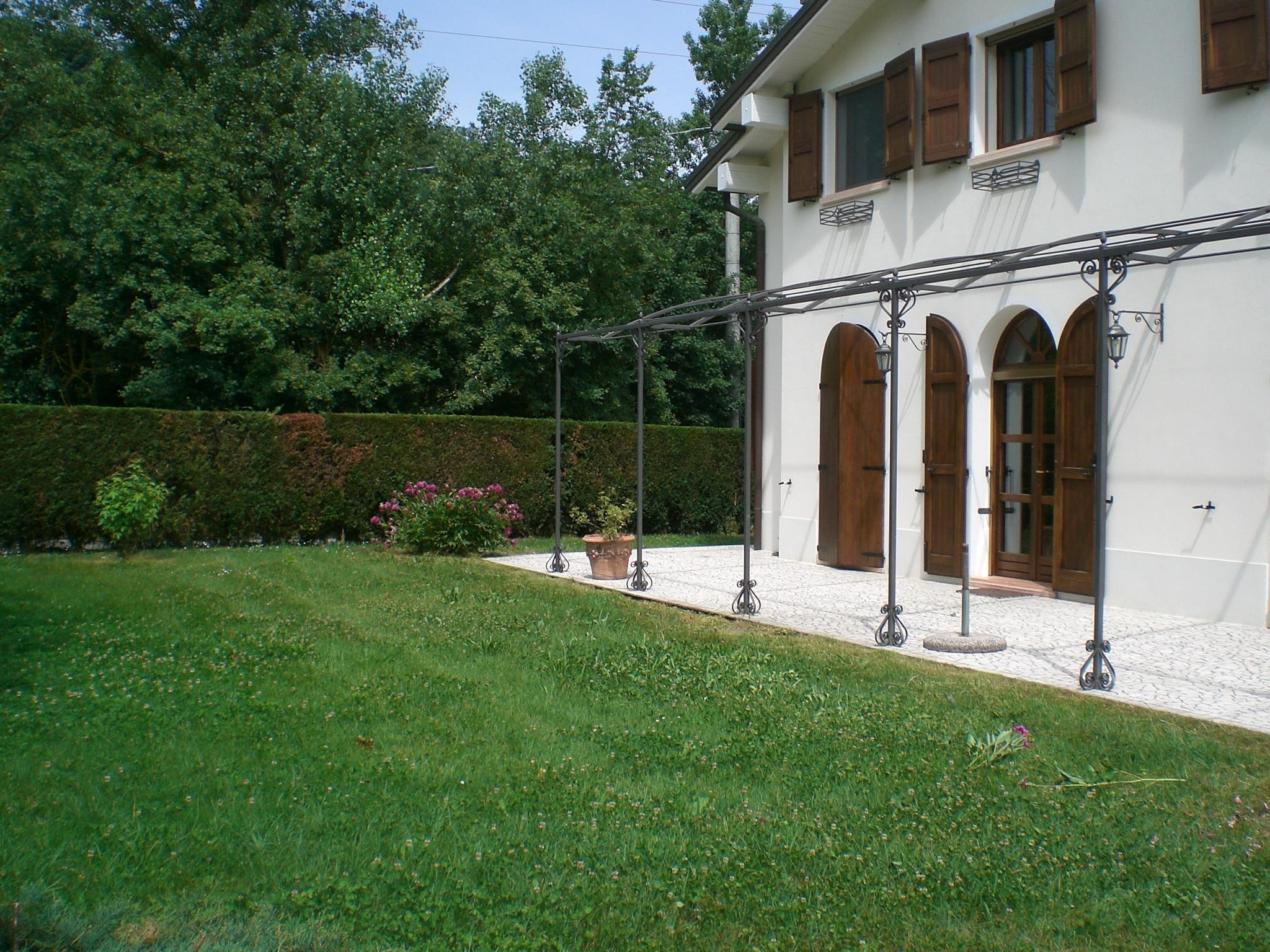 Villa singola caseloft s r l immobiliare sassuolo for Case in vendita sassuolo