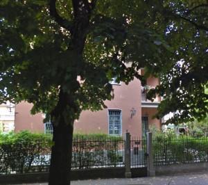 Casa singola in centro