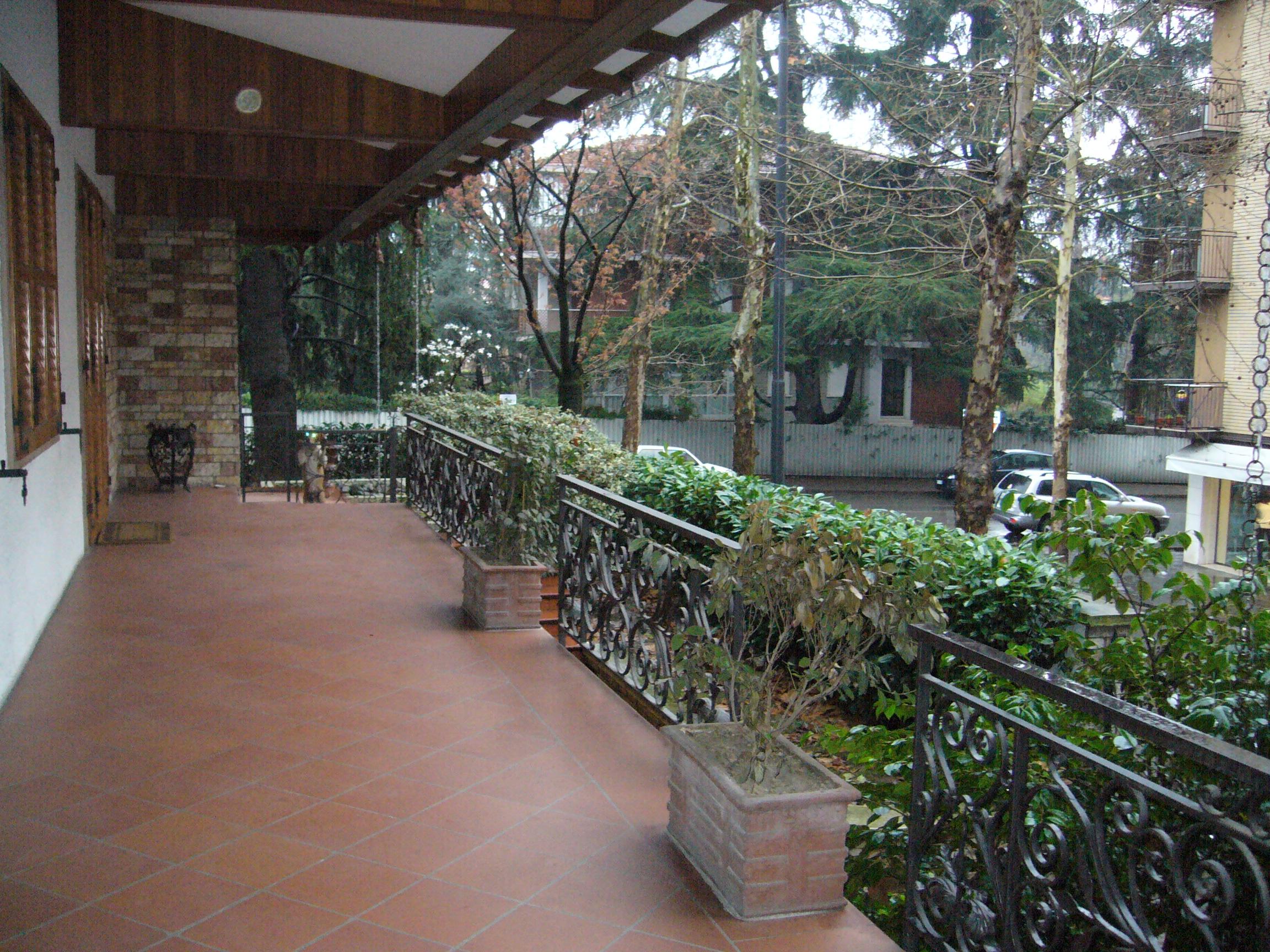 Porzione di villa caseloft s r l immobiliare sassuolo for Case in vendita sassuolo
