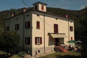 Casa in Appennino