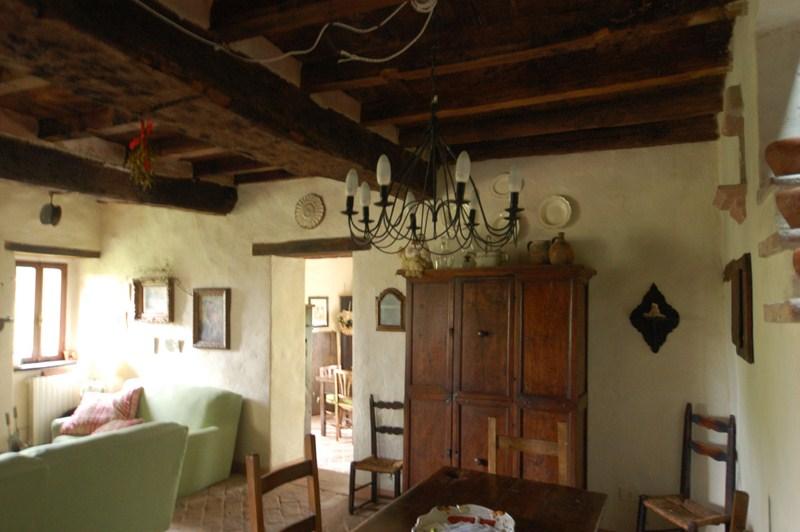 Rustico ristrutturato caseloft s r l immobiliare sassuolo for Case in vendita sassuolo