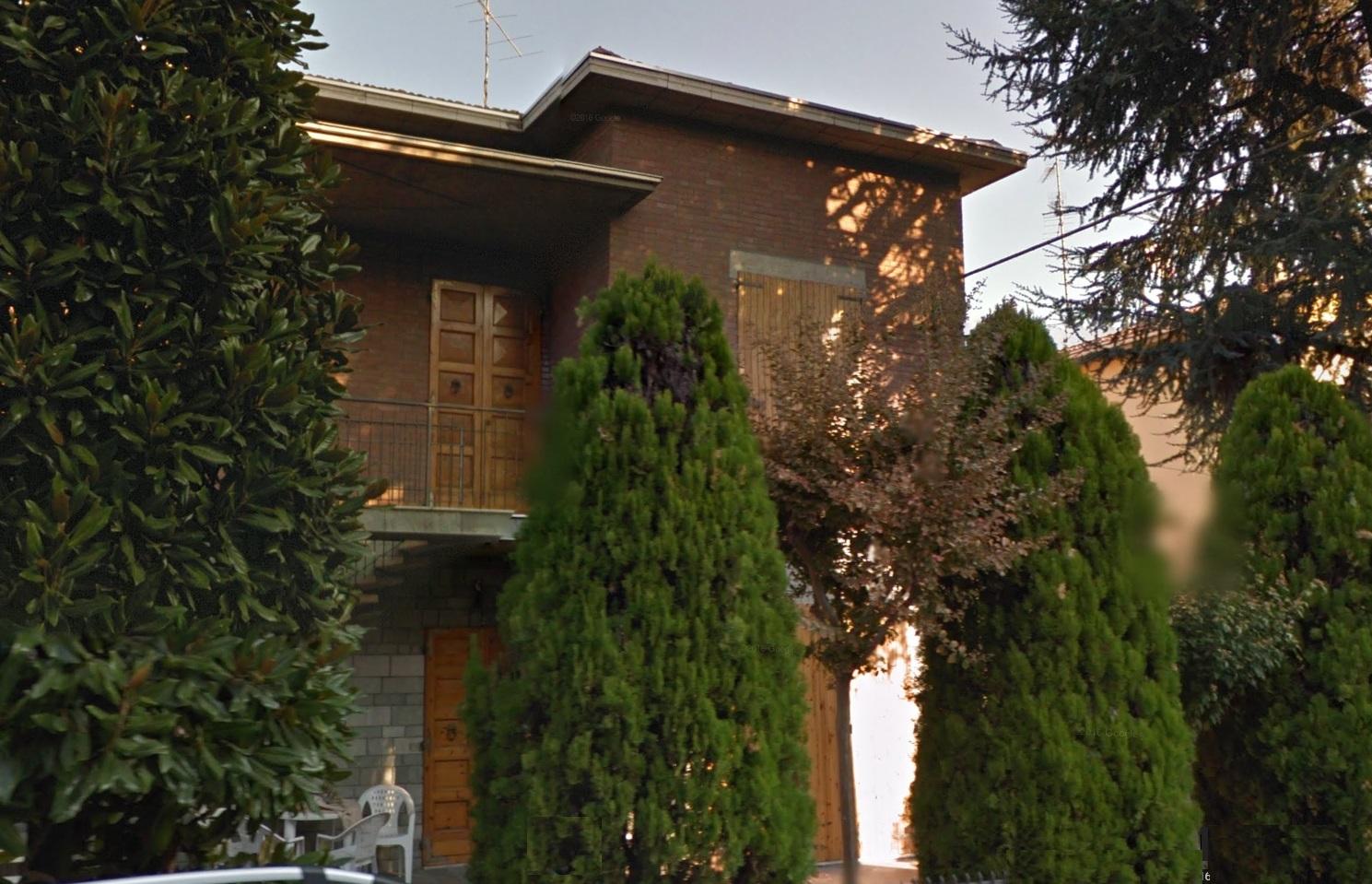Casa indipendente caseloft s r l immobiliare sassuolo for Piani di casa con garage indipendente e guest house