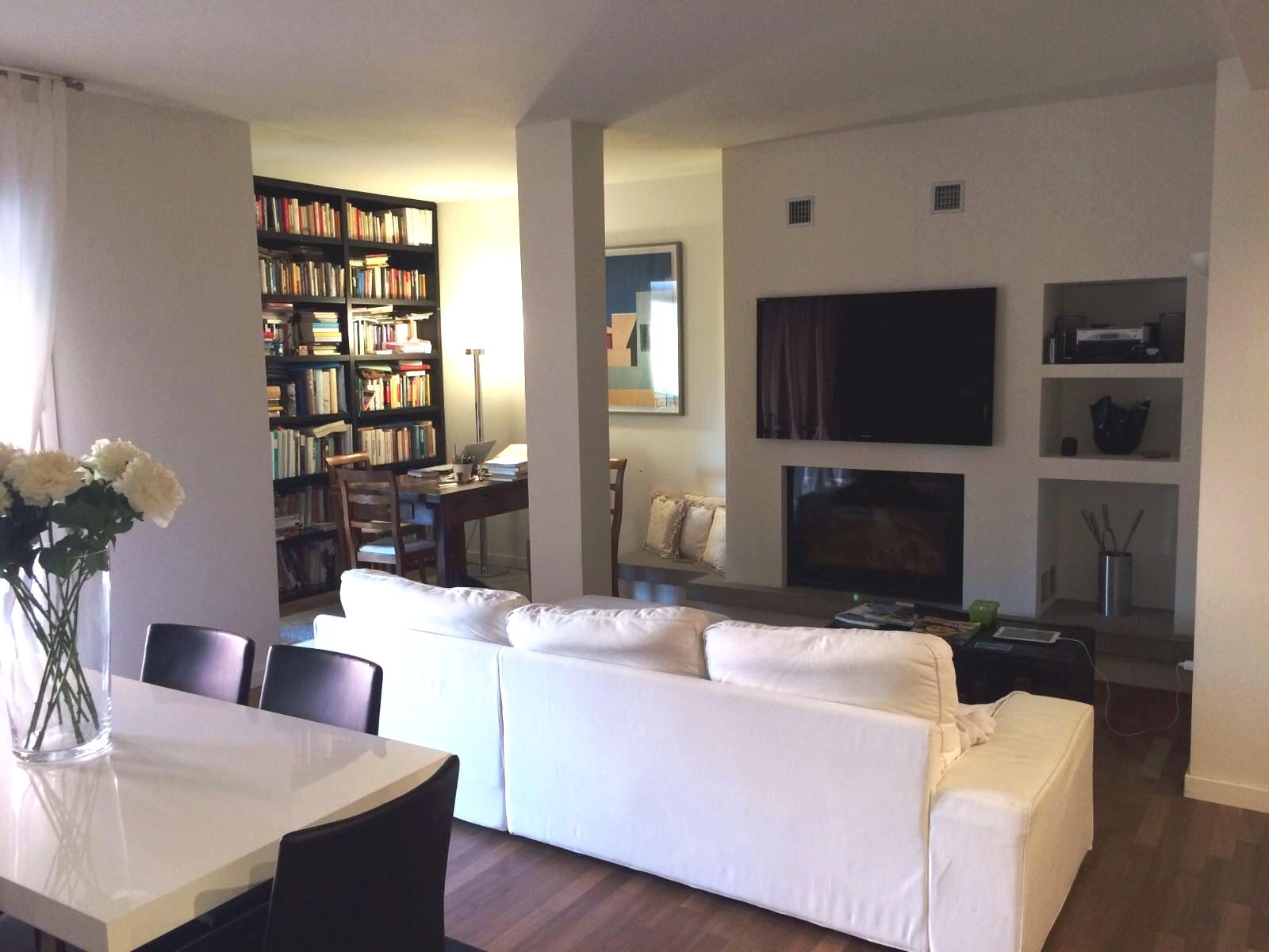 Appartamento al fontanazzo caseloft s r l immobiliare for Case in vendita sassuolo