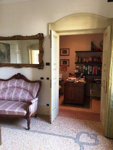 Appartamento con doppio ingresso