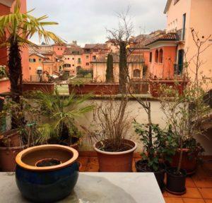 Porzione immobiliare Fontanazzo